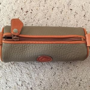 Dooney & Bourke makeup pouch